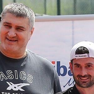 Люб Ганев: Младостта още пречи на волейболистките ни да покажат на какво са способни