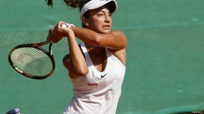 Петя Аршинкова влезе в основната схема на турнир в САЩ