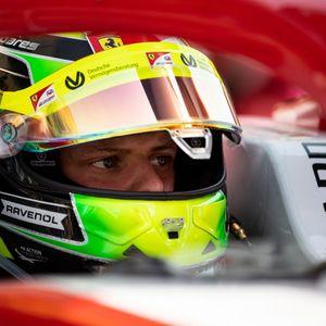 Шефът на Мик Шумахер вярва, че той е способен на пробив във Формула 2