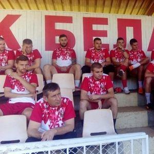 Джамбазки изведе Беласица на първа тренировка