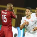 Една победа от пет мача прати Тунис на полуфинал
