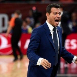 Итудис е треньор №1 на сезона в Евролигата