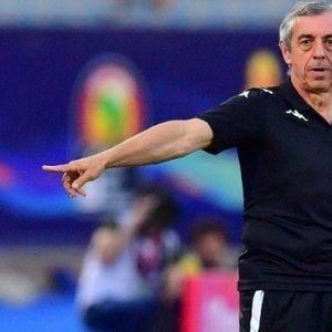 Тунис се раздели с Ален Жирес