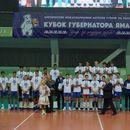 Прекадетите на Левски със среброто от турнира в Новий Уренгой