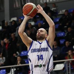 Последен сезон за Йордан Бозов