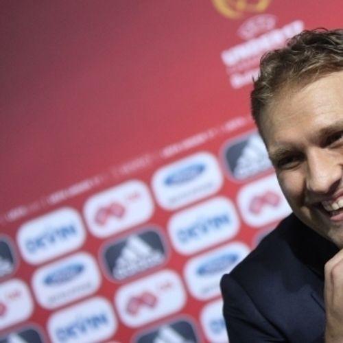 Стилиян Петров трябва да поеме БФС, смята бивш английски национал