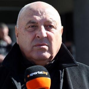 Венци Стефанов: Съдията свърши работа на Черно море, стана манджа с грозде