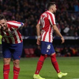 Атлетико се доближи до Барса и Реал Мадрид