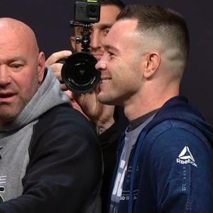 1 милион ще си разделят Усман и Ковингтън от UFC 245