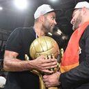 Тони Паркър за треньорската смяна: Митрович прекрачи всякакви граници