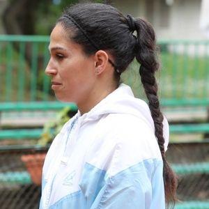 Изабелла Шиникова пред Sportal.bg: Имам нивото да съм в топ 50