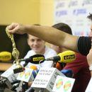 Мартин Стоев: Силни национали = модерна федерация