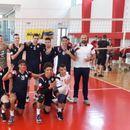 ВАСК и Етрополе продължават на квалификационни турнири за държавните финали U20