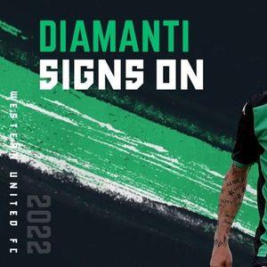 Италианският диамант на Уестърн Юнайтед преподписа с клуба