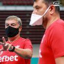 Силвано Пранди: Сега ще поставим основите на отбора за следващата олимпиада