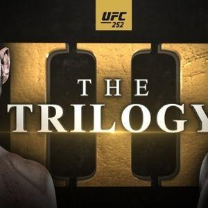 UFC 252: Миочич срещу Кормие - трилогията