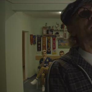 Попето участва в любопитно видео на Ростов