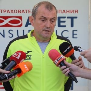 Загорчич поиска нови футболисти в Славия