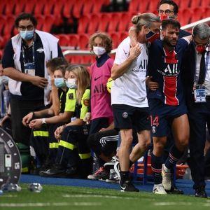 Нова тежка контузия в европейския футбол