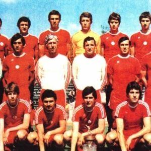 40 години от една от най-великите български клубни победи