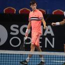 Тандемът Лазаров/Донски отпадна на полуфиналите в Шарм Ел Шейх