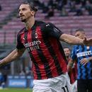 Ибра се завърна ударно, а Милан отново празнува срещу Интер след четири години