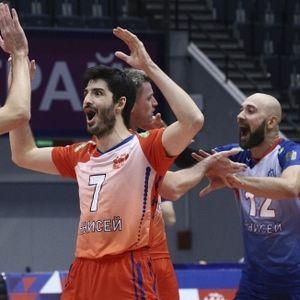Силен Тодор Скримов с 14 точки, Енисей с втора загуба в Русия