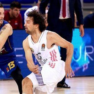Барселона победи Реал Мадрид в испанското дерби в Евролигата