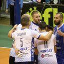 Левски с първа победа в първата осмица след разгром над Пирин