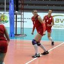Волейболистките на ЦСКА с втора победа след успех над Берое