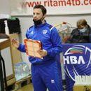 Андрей Жеков: Доволен съм, беше важно да запишем първа победа