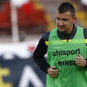 ЦСКА-София и Лудогорец са най-вероятните дестинации за Тодор Неделев