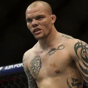 Антъни Смит прекъсна серията си от загуби в UFC