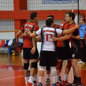 Етрополе и Миньор с нови успехи в Западната група на Висшата лига