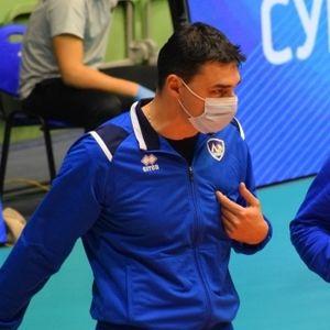 Андреа Буратини за Тренто, Симоне Джанели и младите волейболисти на Левски