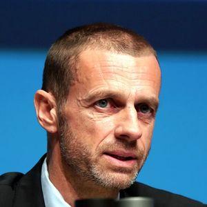 Президентът на УЕФА изпрати съболезнователно писмо в памет на Димитър Ларгов