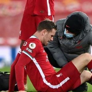 Поредната ужасна прогноза за Ливърпул: Хендерсън аут до края на сезона