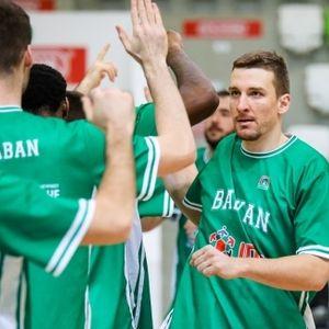Балкан със специална изненада за своя капитан