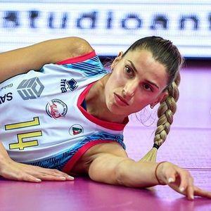 Елица Василева пред трансфер в Русия?
