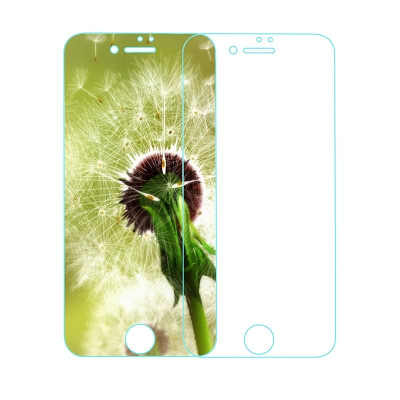 DWV US$9.06 Self-repair Anti Fingerprint Hydrated Screen Protector For iPhone 8/8 Plus