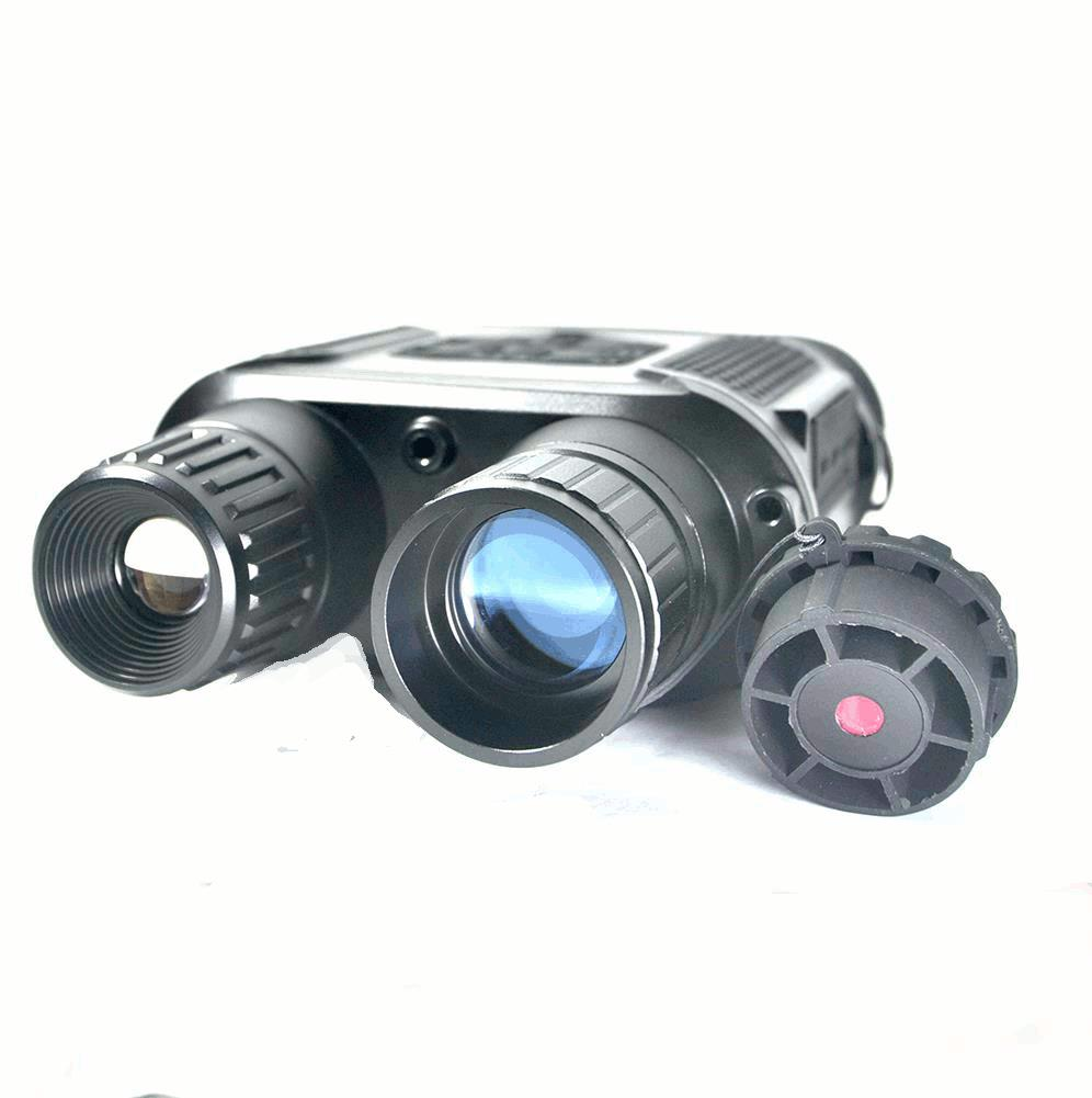 Eyebre NV 400 7x31 Digital Night Vision Telescope Binocular 400m Wide Dynamic Range Takes 720p Video