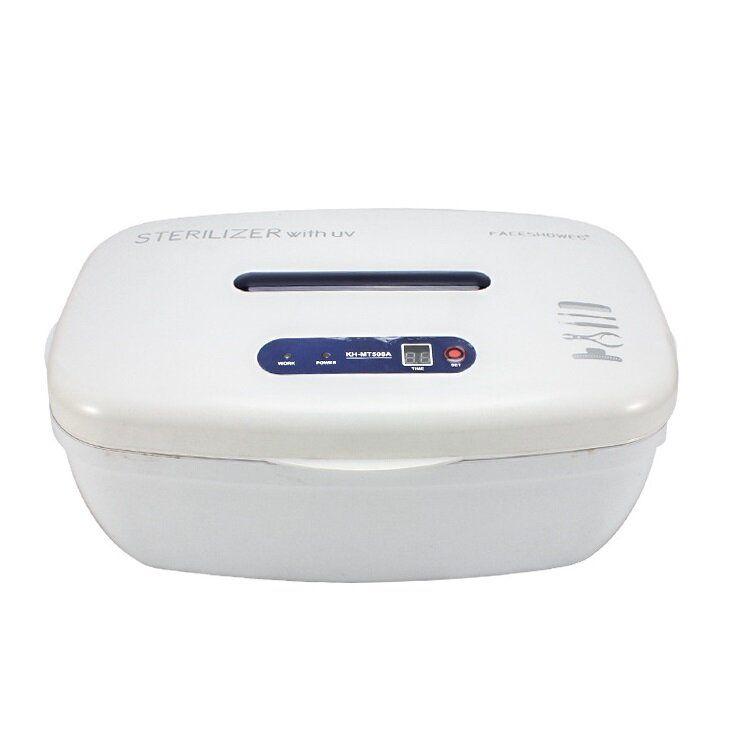 Ultraviolet Disinfection Box Mobile Phone Sterilizer Large Space Capacity Underwear Panties Flat UV Sterilizer