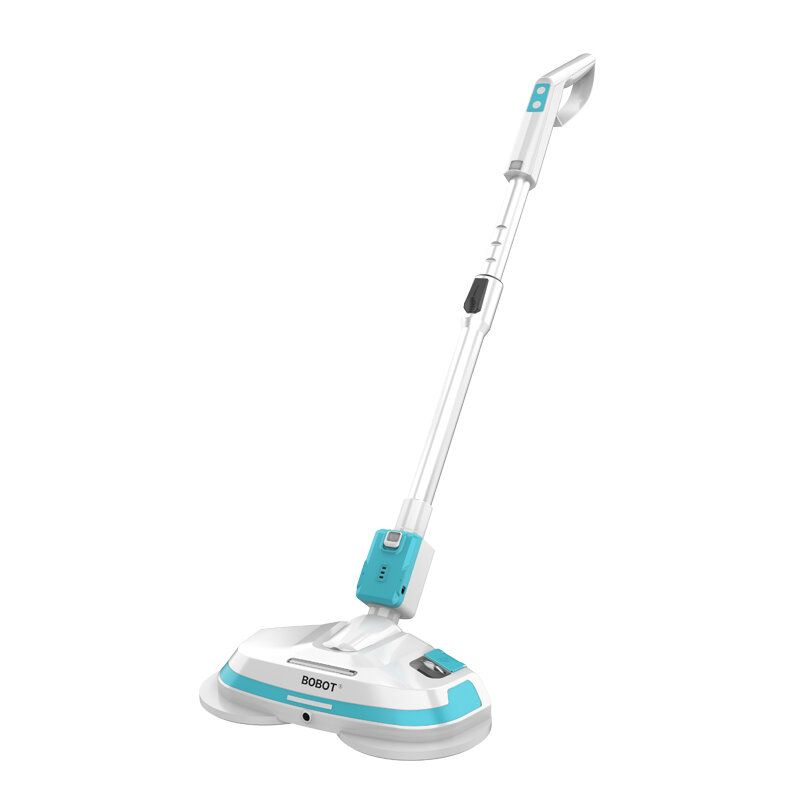 BOBOT 8500 Cordless Electric Mop Handheld Electric Mop Saving Time and Effort One Key Spray Water