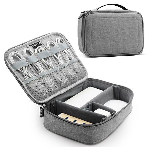 Multi Function Digital Storage Bags