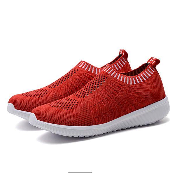 Women Mesh Sport Running Shoes