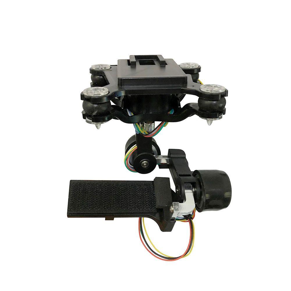 BAYANGTOYS X22 RC Quadcopter Spare Parts 3D 3 Axis Gimbal X22 19