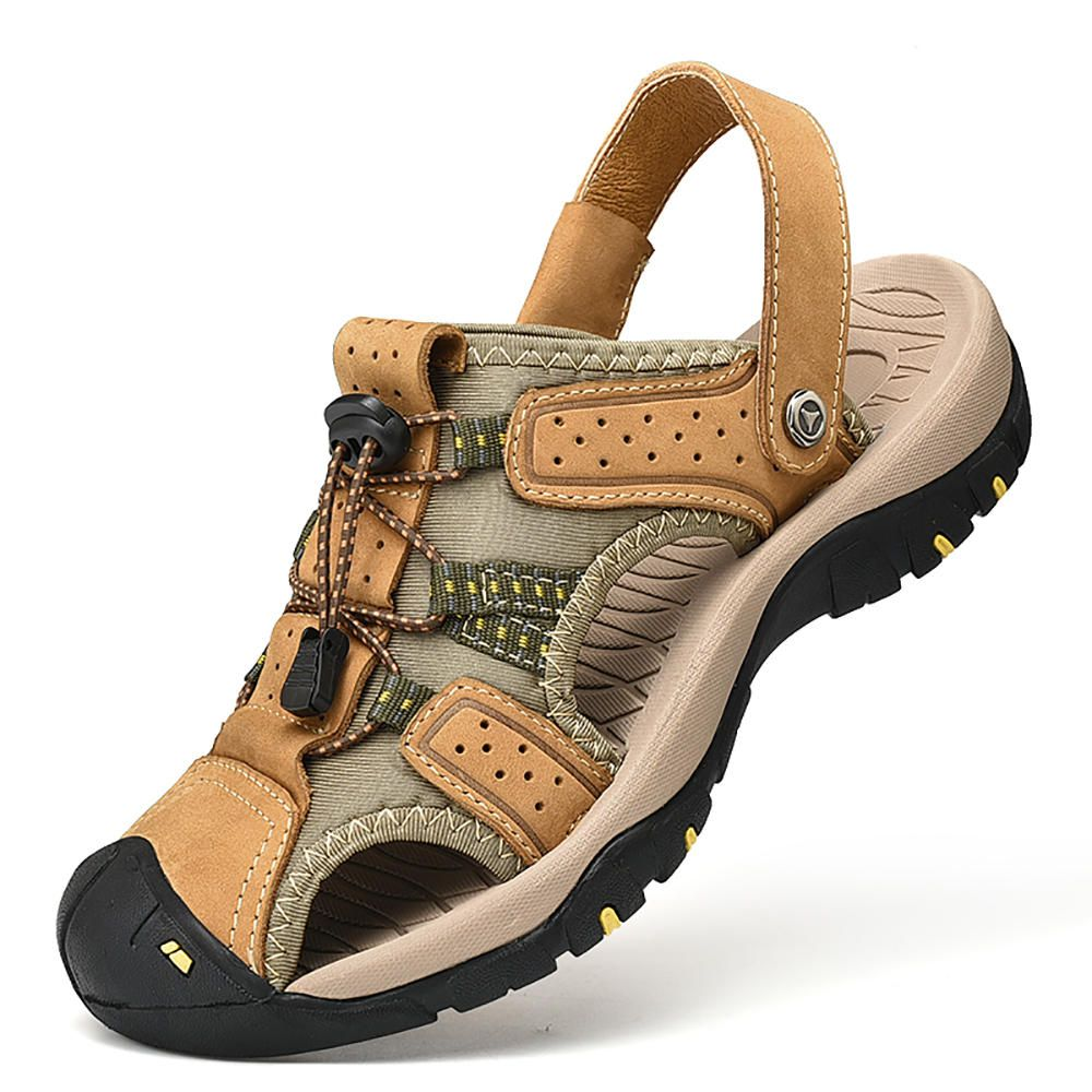 Soft Soles Slip Resistant Outdoor Sandals