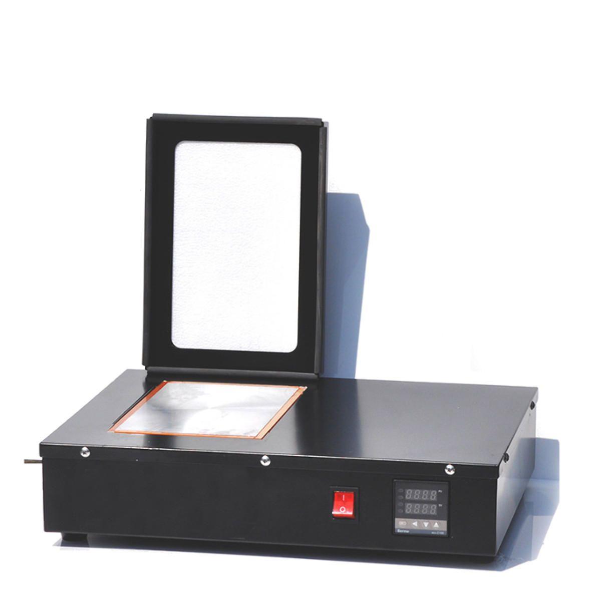 FS 06 Nitrogen Frozen Separator LCD Separating Machine for 9inch Mobile Phone