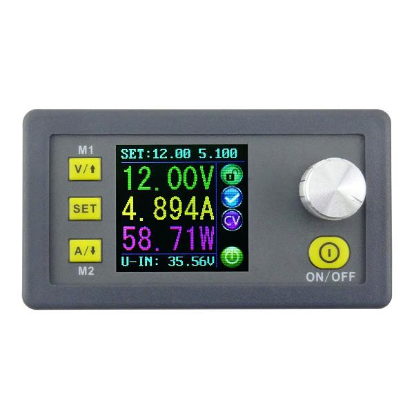 RIDEN® DPS3005 32V 5A Buck Adjustable DC Constant Voltage Power Supply Module Integrated Voltmeter Ammeter