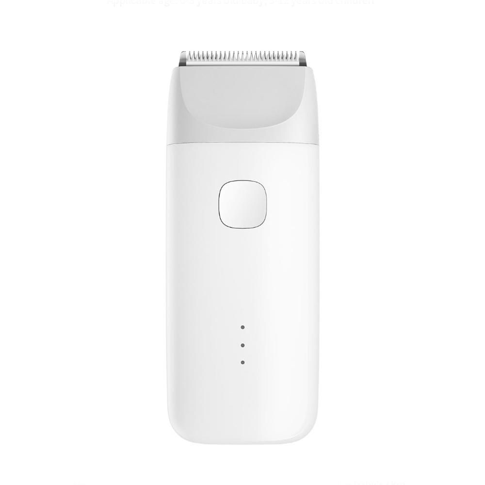 MITU DIEL0384 2W Electric Baby Hair Clipper Professional USB Rechargeable Waterproof IPX7 Hair Trimmer for Baby Children Haircut From Xiaomi Youpin